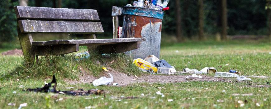 Afvalprobleem Ekkersrijt