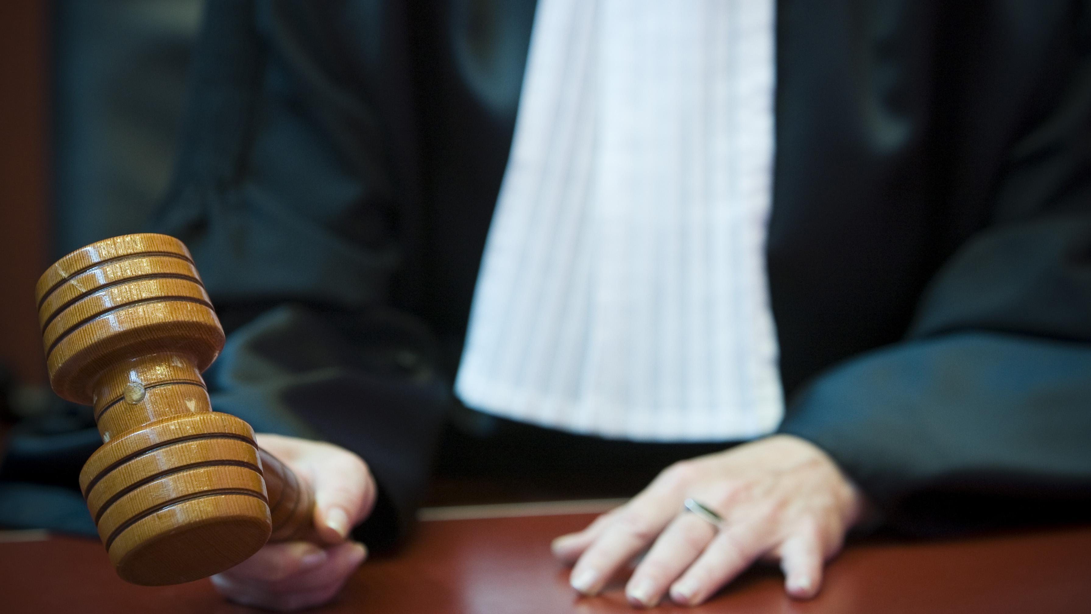 Afbeeldingsresultaat voor rechtbank