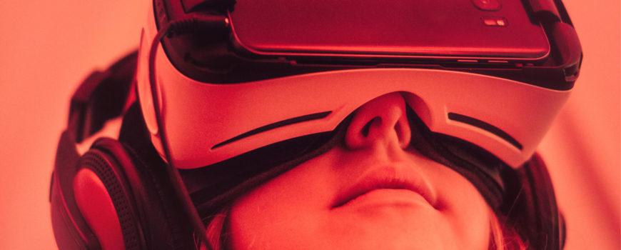 Virtual-Goggles