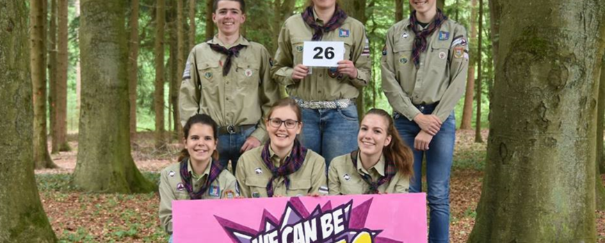 SCOUTING-ST-JOZEF