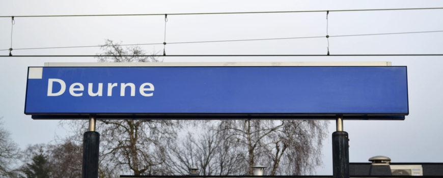 Station Deurne