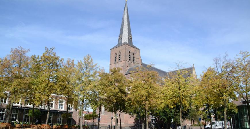 H. Willibrorduskerk Deurne