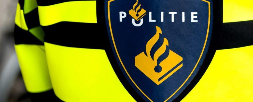Politie Deurne