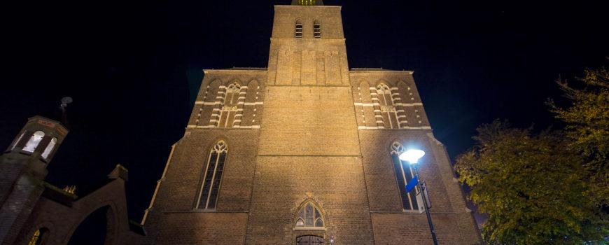 Kerk Deurne 3