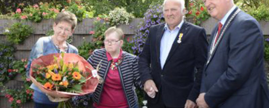 Annie en Sjef Gijsbers