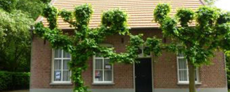 Heemhuis in Deurne