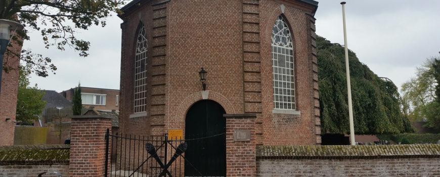 Protestants kerkje