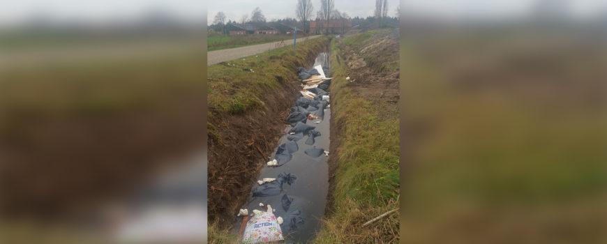 Dumping Schalkertweg