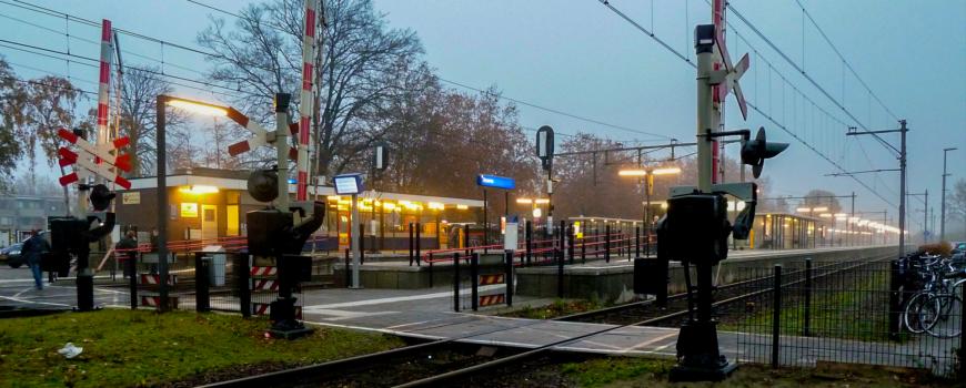 station-deurne