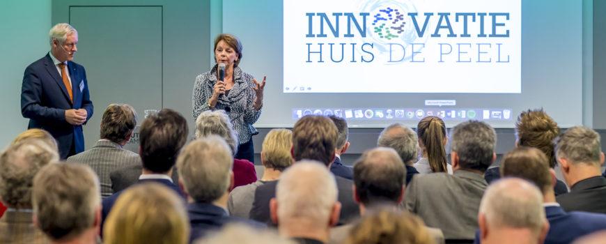 Innovatiehuis De Peel
