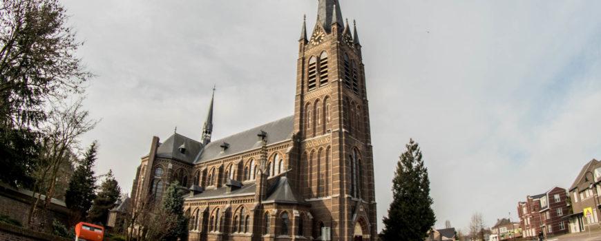 kerk-liessel