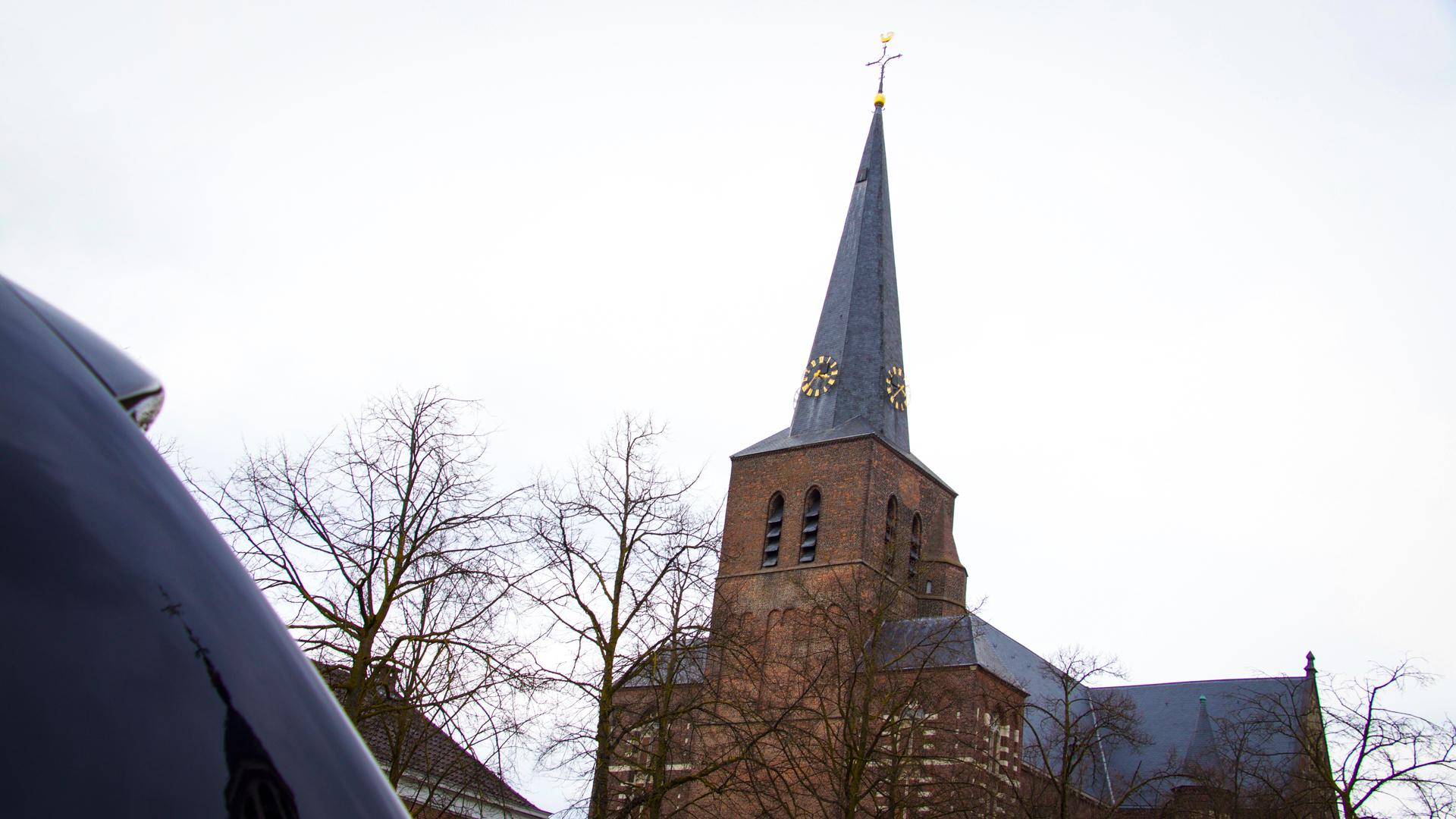 Kerk Willibrordus Deurne