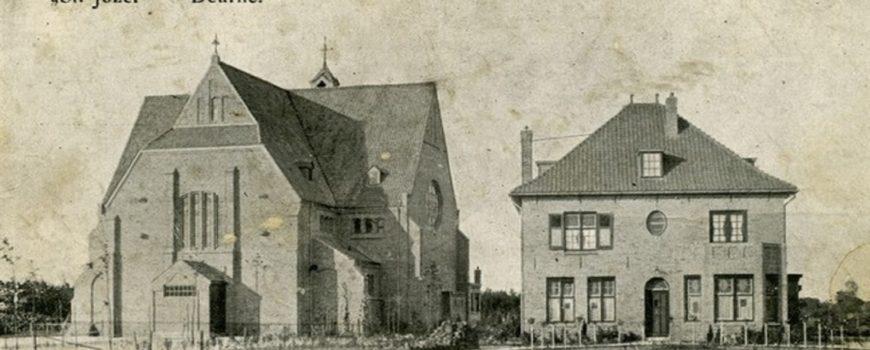 St Jozef de Hei