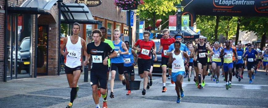 Deurne city run