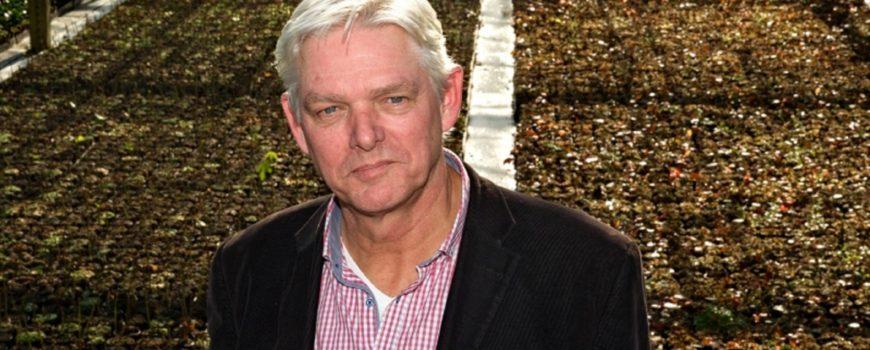 Henk Raaijmakers vice-voorzitter Europese Boomkwekers