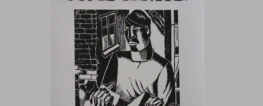 Jozef Cantré expressionist