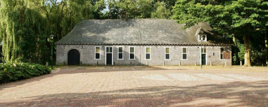 Dinghuis in Deurne
