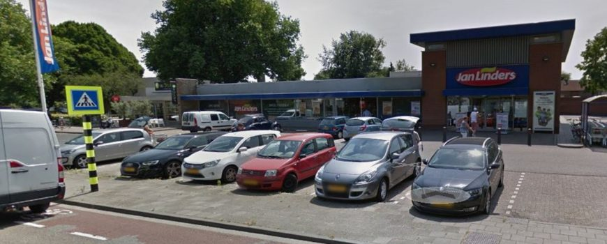 Jan Linders Deurne Helmondseweg