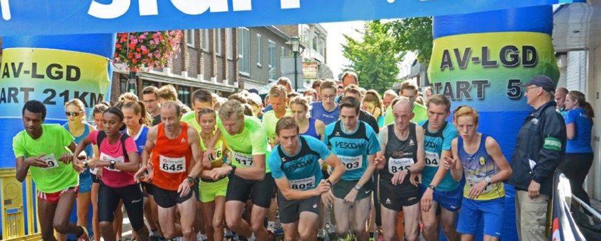 Marathon Deurne