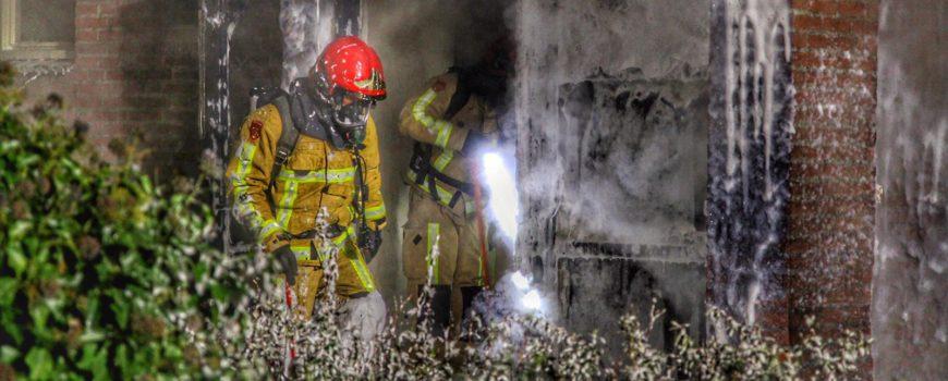 20181210 brandweer brand molenstraat maas deurne2
