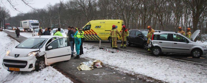 Ongeval Langstraat