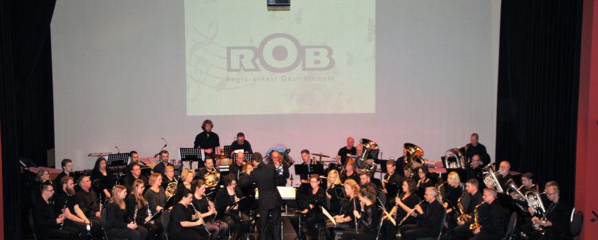 Regio orkest Oost Brabant