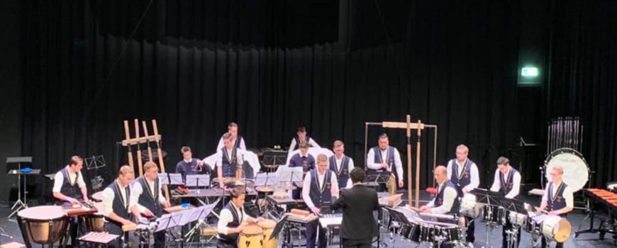Drumband Zeilberg