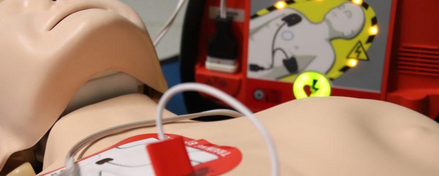 AED reanimatie
