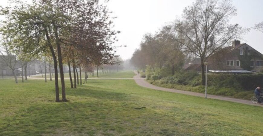 Heikakkerpark