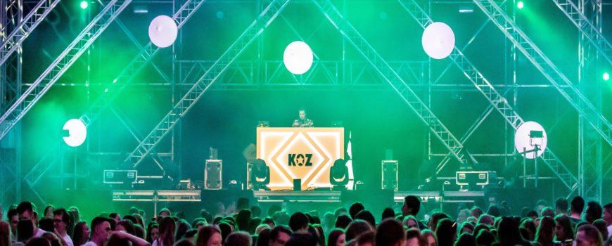 KOZ-Festival 2018