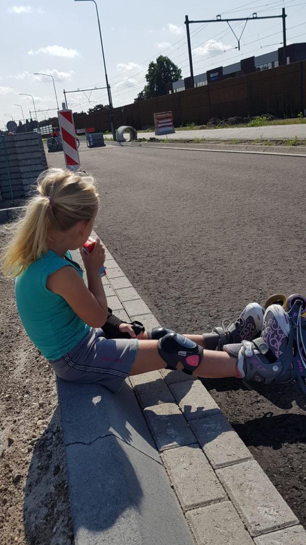 Nieuw wegdek van Amstel Deurne getest – Deurne Media Groep