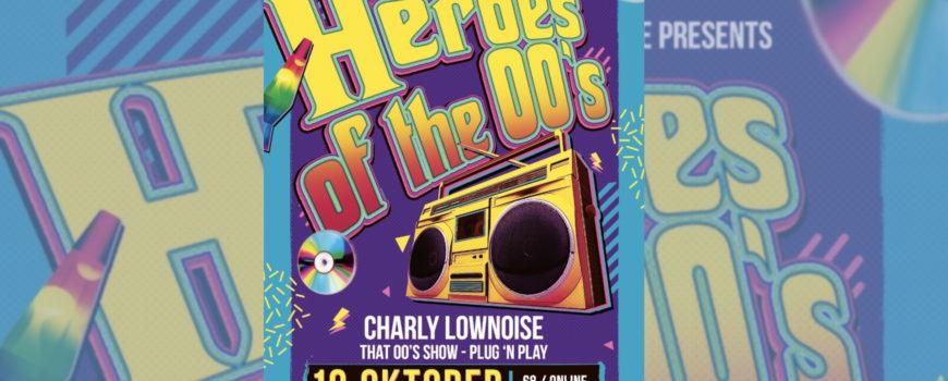 Heroes 90-00