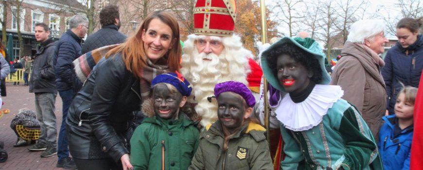 SinterklaasSelfie
