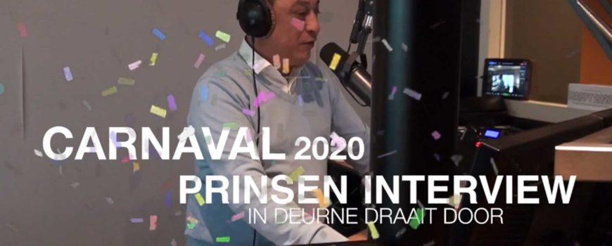 PRINSEN-DEURNE