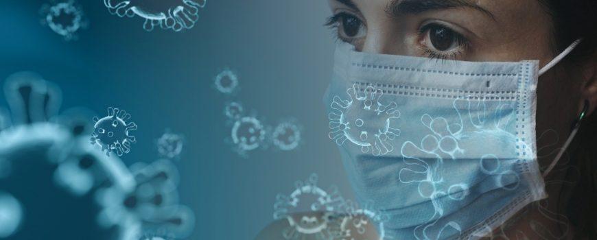 CORONA VIRUS B