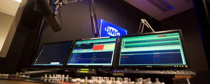 DMG-STUDIO