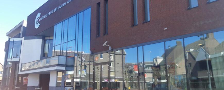 Cultuurcentrum