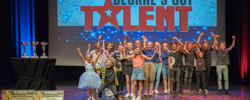 Deurne got Talent 2019