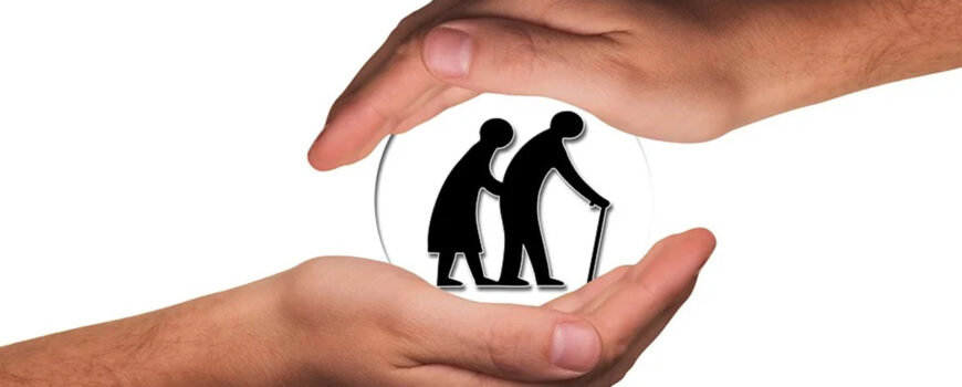 Zorg voor senioren