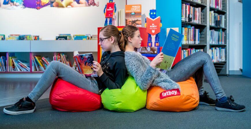 BibliotheekDeurne