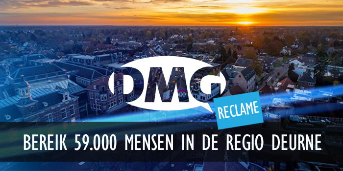 DMG Adverteren