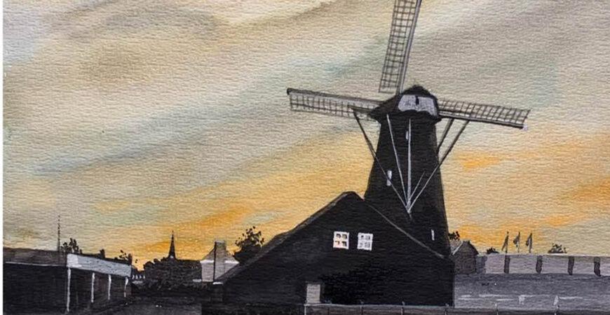 Holten's molen